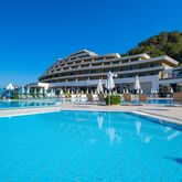 Holidays at Olympic Palace Hotel in Ixia, Rhodes