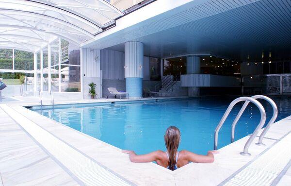 Holidays at Princesa Sofia Gran Hotel in Greater Barcelona, Barcelona