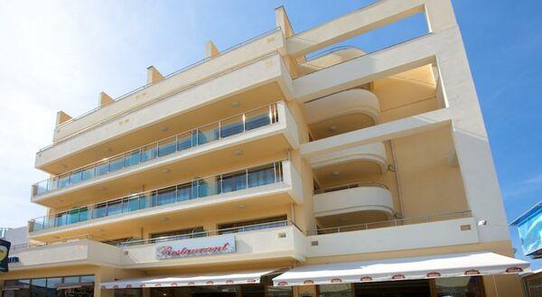 Holidays at Atol Hotel in Sunny Beach, Bulgaria