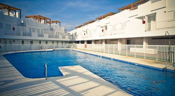 Holidays at Pierre & Vacances Mojacar Playa Hotel in Mojacar, Costa de Almeria