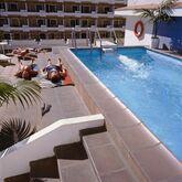 Holidays at Park Plaza Apartments in Puerto de la Cruz, Tenerife