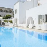 Holidays at Nissos Thira Hotel in Fira, Santorini