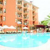 Sunpark Garden Hotel Picture 8