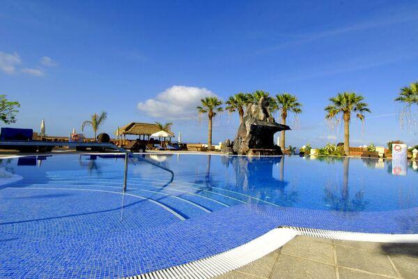 Holidays at Grand Hotel Callao in Callao Salvaje, Tenerife
