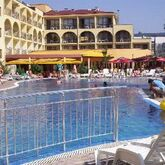 Holidays at Yavor Palace Hotel in Sunny Beach, Bulgaria