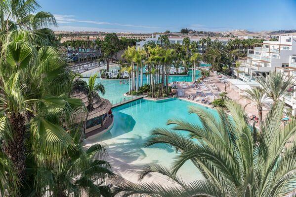 Holidays at Tabaiba Princess in Maspalomas, Gran Canaria