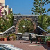 Holidays at Aelia by Eltheon in Imerovigli, Santorini