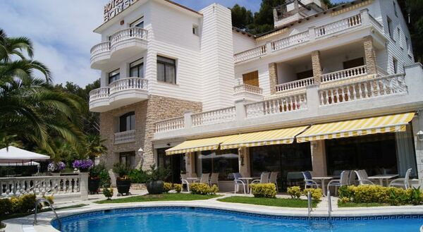 Holidays at Bonsol Lloret Hotel in Lloret de Mar, Costa Brava