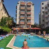 Holidays at Aegean Park Hotel in Marmaris, Dalaman Region