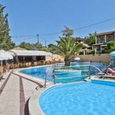Holidays at Phillipos Apartments Hotel in Kassiopi, Corfu
