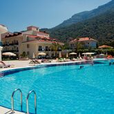 Holidays at Montebello Resort Hotel in Olu Deniz, Dalaman Region