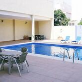 Holidays at Madrid Hotel in Torrevieja, Costa Blanca