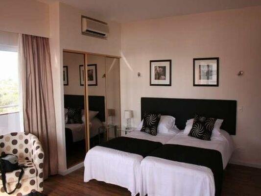 Holidays at Pestana Alvor Atlantico Apartments in Alvor, Algarve