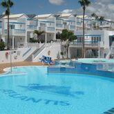 Holidays at Atlantis Las Lomas Apartments in Puerto del Carmen, Lanzarote