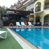 Holidays at Sarigul Apartments in Icmeler, Dalaman Region
