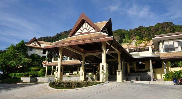 Holidays at Blue Marine Resort & Spa by Centara in Phuket Patong Beach, Phuket