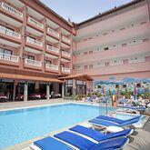 Kivilcim Hotel Picture 3