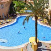 Holidays at Bahia Tropical Hotel in Almunecar, Costa del Sol