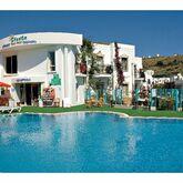 Holidays at Siesta Beach Apartments in Gumbet, Bodrum Region