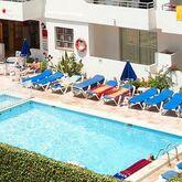 Holidays at Bon Sol Apartments in Playa d'en Bossa, Ibiza