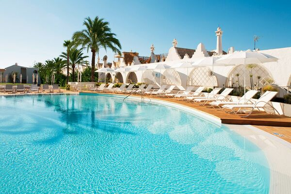 Holidays at Sunprime Atlantic View Suites & Spa Apartments - Adults Only in Maspalomas, Gran Canaria