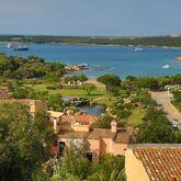 Holidays at Bagaglino I Giardini di Porto Cervo Hotel in Porto Cervo, Sardinia