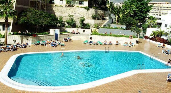 Holidays at Playazul Aparthotel in Playa de las Americas, Tenerife