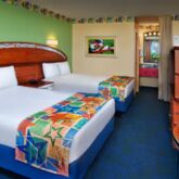 Disney's All Star Sports Resort Hotel Picture 5