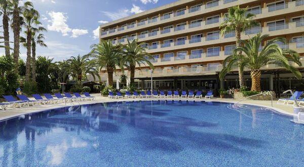 Holidays at H10 Vintage Salou Hotel in Salou, Costa Dorada
