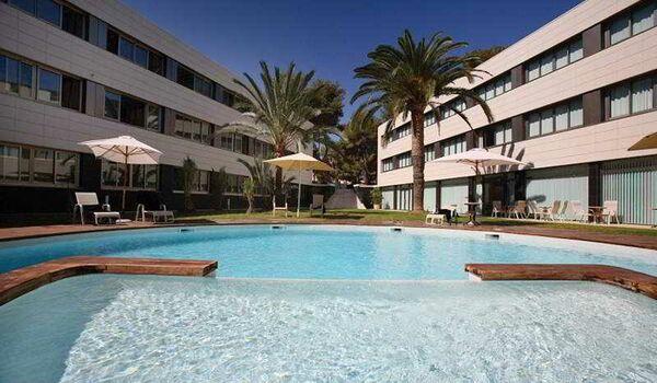 Holidays at Daniya Alicante Hotel in Playa San Juan, Alicante