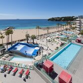 Holidays at Sol Wave House All Suites in Magaluf, Majorca