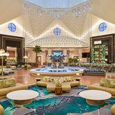 Walt Disney World Dolphin Hotel Picture 8