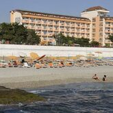 First Class Alanya Hotel Picture 0