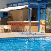 Holidays at Madeira Centro Hotel in Benidorm, Costa Blanca