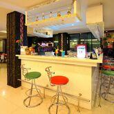 Holidays at Baramee Hip Hotel in Phuket Patong Beach, Phuket