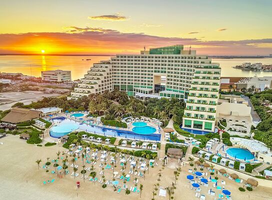 Holidays at Live Aqua Hotel - Adults Only in Cancun, Mexico