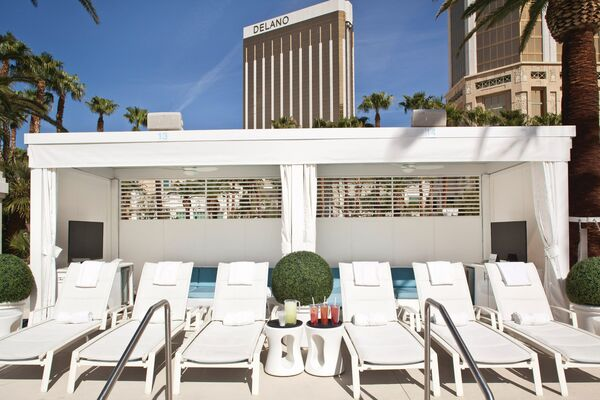 Holidays at Delano in Las Vegas, Nevada
