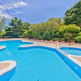 Holidays at GHT Tossa Park Aparthotel in Tossa de Mar, Costa Brava