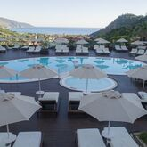 Holidays at Manaspark Olu Deniz Hotel in Olu Deniz, Dalaman Region