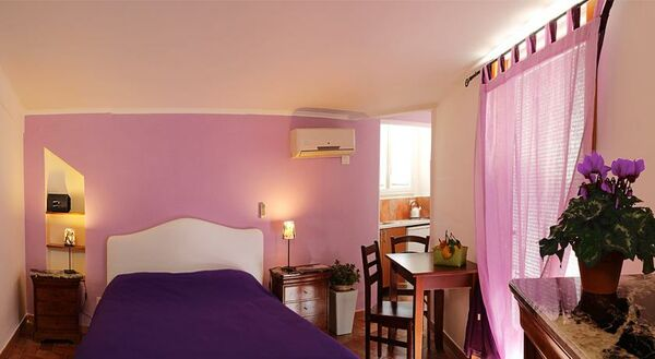 Holidays at Sorrento Town Suites Hotel in Sorrento, Neapolitan Riviera