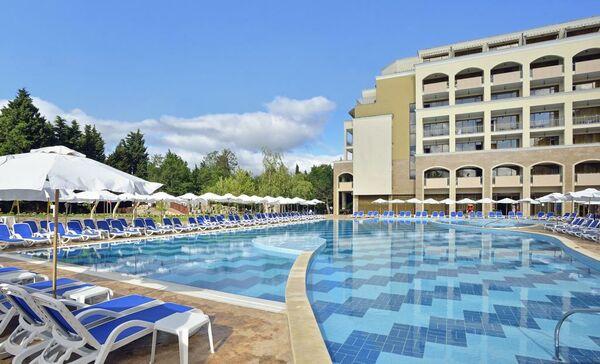 Holidays at Sol Nessebar Mare & Bay Resort in Nessebar, Bulgaria