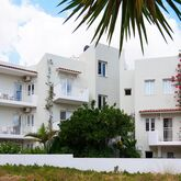 Holidays at Melissa Apartments in Malia, Crete