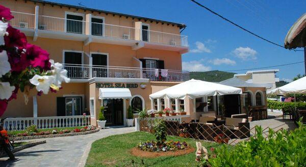 Holidays at Sea Bird Hotel in Moraitika, Corfu