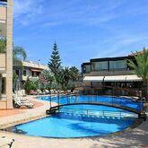 Holidays at Creta Palm Hotel in Kato Stalos, Chania