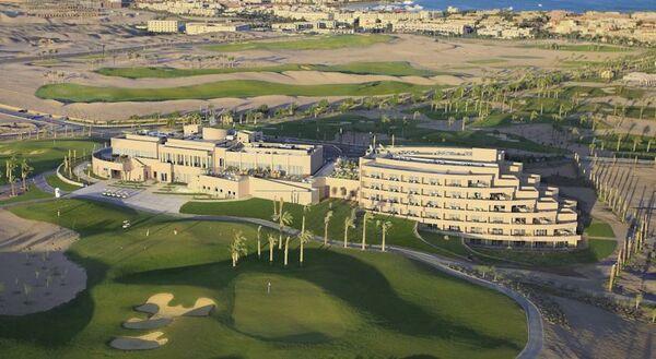 Holidays at Steigenberger Makadi Hotel in Makadi Bay, Egypt