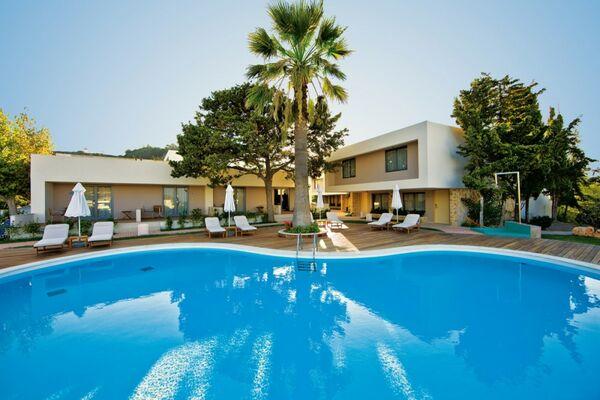 Holidays at Rodos Palace Hotel in Ixia, Rhodes
