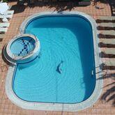 Holidays at Elarin Hotel in Faliraki, Rhodes