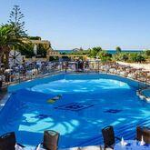 Holidays at Vantaris Beach Hotel in Kavros, Crete