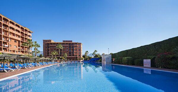 Holidays at Myramar Fuengirola Hotel in Fuengirola, Costa del Sol