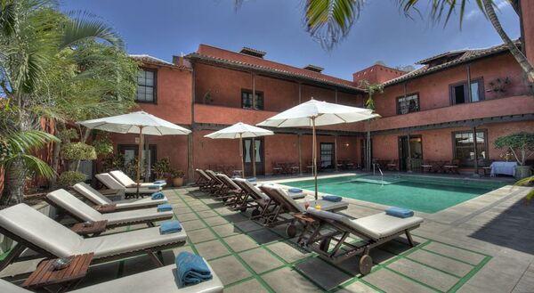 Holidays at San Roque Hotel in Garachico, Tenerife